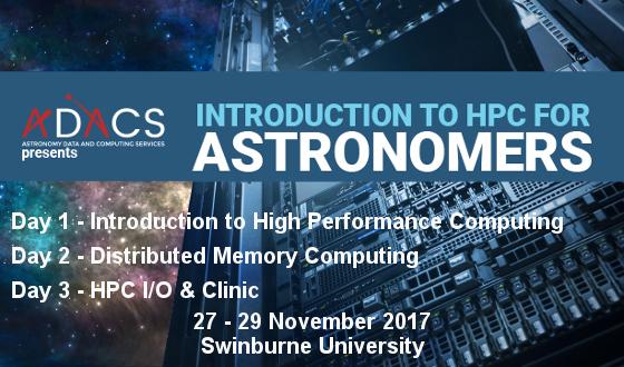 Intro HPC Astro3