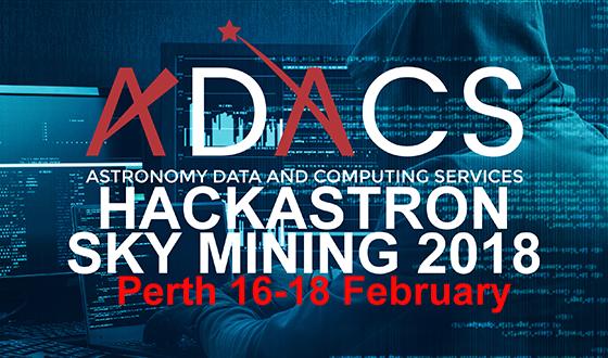 NEW DATES: Sky Mining 2018